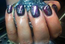 Nails and Make-up