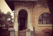 Bucharest houses