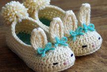 Crochet: childrens