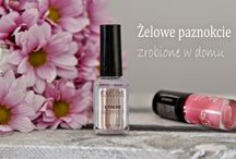 Nails, paznokcie / nalis, polish Lakiery do paznokci, paznokcie