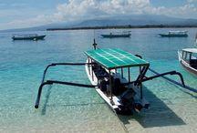 Bali travel inspiration / Indonesia