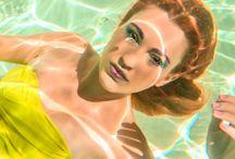 Underwater / Underwater shoot ideas