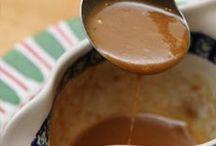 Chilis and Bean Pots & Misc. Sauces