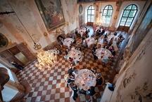 Weddings at the Schloss