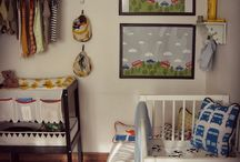 Ideas for our little ones / Ideas for nursery and children`s room