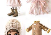 lalki ubranka