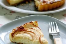 Cha Cha Cha Cheesecakes / For the love of cheesecakes.  / by Colleen Neuman