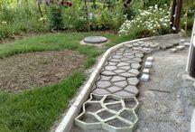 unelma puutarha!