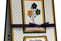 Cards and paper crafts / by Denise Reish