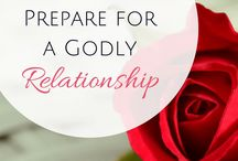 Relationships / Building healthy relationships