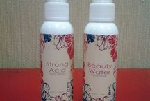 Beauty Water / Air Murni dg PH 6 untuk kelembaban, mengencangkan dan mencerahkan kulit wajah  #beauty #antiacne #antijerawat #pencerahwajah #beautywater  www.beautywatercenter.com