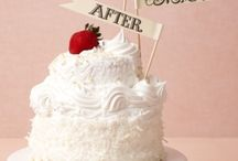 Wedding Cakes / Edible Works of Art!