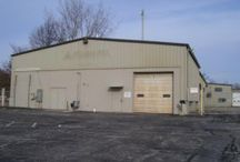 Commercial property Plymouth, Indiana