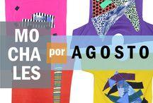 REMERAS-SERIE MOCHALES / Seguinos en nuestra Fan Page : Agosto Diseño