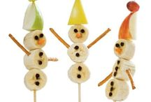 Healthy Holiday Ideas for Kids: Food, Activities & More!