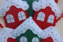 House de Navidad