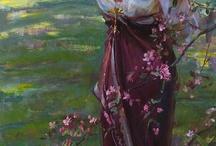 painter: Daniel Gerhartz