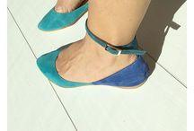 Mandragora shoes