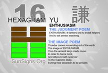 I Ching cards small