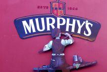 Murphy that's my name / Murphy pins