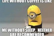 Coffee w/ KC