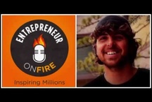 $500 Question: EntrepreneurOnFire Lightening Round / At the end of each episode, John launches into the Lightening Round, where he asks our EntrepreneurOnFire interviewee 5 questions that will reveal priceless insights and knowledge for Fire Nation. These are the clips of the $500 Question - the final question in the round. / by EntrepreneurOnFire