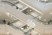 Light- shopping mall
