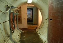 Bunkers, fall out shelters and bug out ideas / All things about bunkers or fall out shelters or bug out ideas