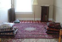 prayer room - MUST HAVE