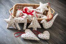 dekoracje świąteczne / BN