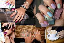 Style / Manicure, Make up, Hair, Fashion
