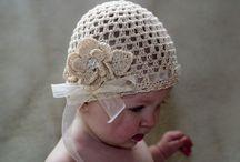 homemade hats / by Sandra Hawryluk