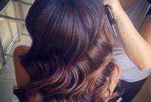 Женские прически и укладки / #FashionStudio_Woman_HairCut В салоне Fashion Studio в любое время Вам помогут создать идеальный образ. Наши стилисты и парикмахеры знают, как завить кудри, которые продержатся весь вечер. Подробности по телефону +7 (495) 442-06-95 или http://www.fashion-studio.ru/
