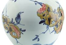 Chinoiserie / by Claudia Chien