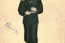 Tres H. Chejov