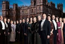 Downton Abbey / by Parade Magazine