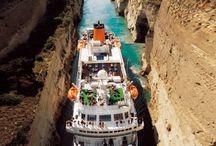 Grèce avec les enfants - Voyage en famille