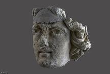 Figurines / www.images-archeologie.fr