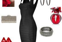 Fashionista / by Nicole Calamia