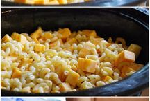 Crockpot Deliciousness / by Renee Marcello