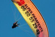 parapente / paragliding