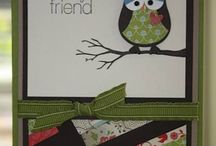 Owl love you forever / by Grace Njoroge