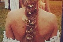 Braid con Flower