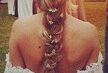 BEACH Hair Styling