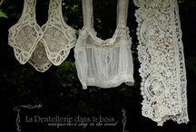 Lovely Lace / by Marisol O. Preciado