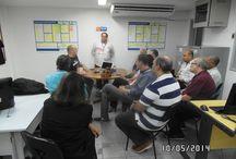 """Meeting Empreededorismo Unisuam Bomsucesso em (Rio de Janiero) / A Outsource Brazil apoiou o """"Meeting Empreendedor UNISUAM"""" em Bonsucesso."""