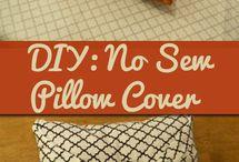 No sew