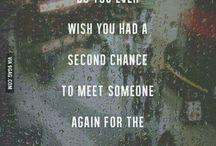 Sadly lately