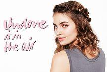 Glamination Hairstyles / Entdecke die trendigen Haarstyles dieses Sommers. Ob Anleitungen, Videos oder Produkte. Diese Pinnwand zeigt Dir alles der Glamination Serie von Osis+