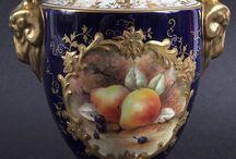 Ceramic Vase Classic